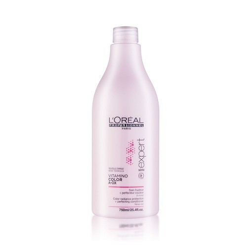 L'oréal professionnel Vitamino Color A-OX Kondicionieris krāsotiem matiem 200ml