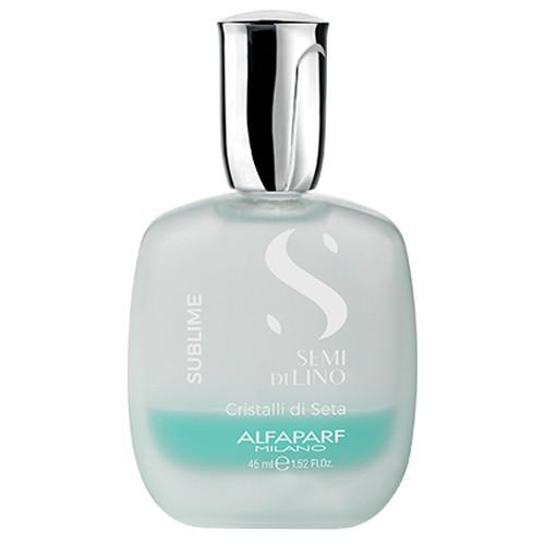 AlfaParf Milano Sdl cristalli di seta Divfāžu sprejs 45ml