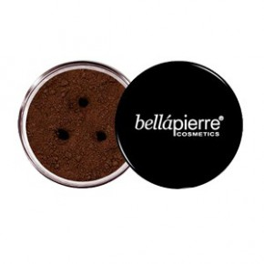 BellaPierre Eye & brow matt powder ēnas uzacīm (krāsa – marrone)