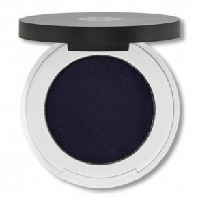Lily lolo Pressed eye shadows acu ēnas (krāsa – double denim) 2g