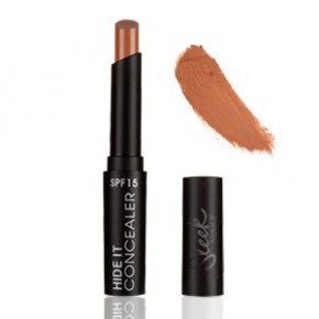 Sleek makeup Hide it concealer korektors (krāsa - 02) 4.2g
