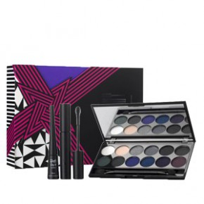 Sleek makeup Smoke & mirrors ultimate smoky eye kit grims komplekt