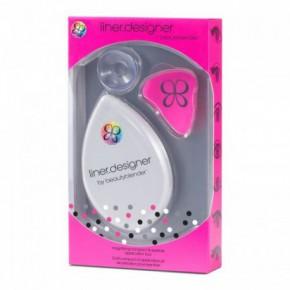 Beautyblender ® liner.designer kontūrlīdzeklis piemērošana rīks