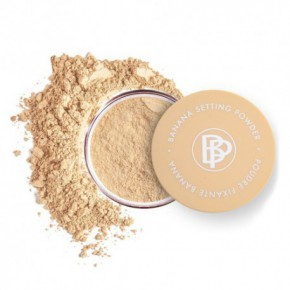 BellaPierre Banana setting powder pūderis 4g