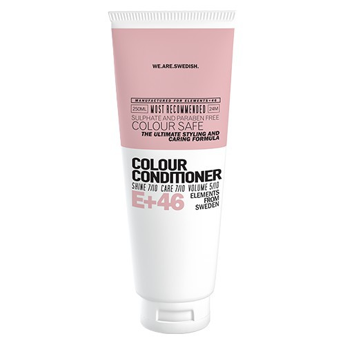 E+46 Colour Matu kondicionieris 75ml