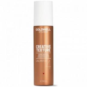 Goldwell Stylesign creative texture unlimitor Izsmidzināmais matu vasks 150ml