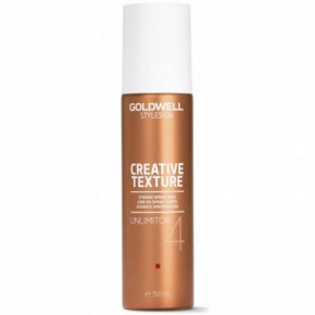 Goldwell Stylesign creative texture unlimitor izsmidzināmais vasks 150ml