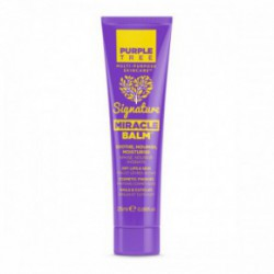 Purple tree Signature miracle daudzfunkcionāls ādas un lūpu balzāms 25ml