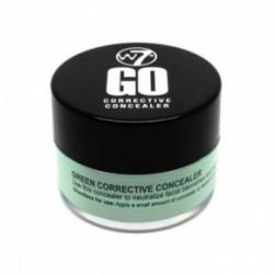 W7 cosmetics W7 go corrective lavender Korektors 7gGreen