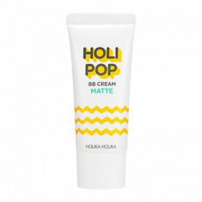 Holika holika Holi pop bb cream - matte bb krēms 30ml