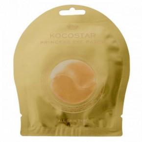 Kocostar Gold princess eye patch maska acu zonai 3g