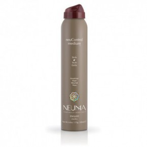 Neuma Neucontrol Medium Hairspray Vidējas fiksācijas matu laka 170g