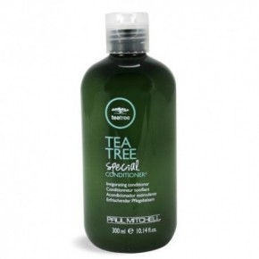 Paul mitchell Tea tree special conditioner stiprinošs un enerģizējošs dabīgas tējas koka kondicionieris 300ml