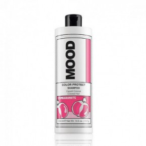 Mood Color protect Matu šampūns krāsotiem matiem 400ml
