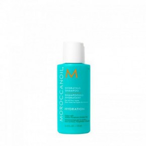 Moroccanoil Hydrating Mitrinošs šampūns visiem matu tipiem 70ml