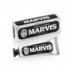 MARVIS Amarelli licorice zobu pasta ar lakricas un piparmētru garšu