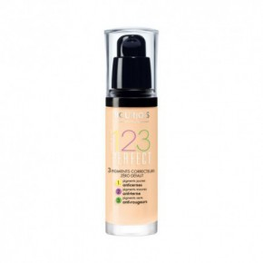 Bourjois 123 Perfect Foundations Krēmpūderis 30ml