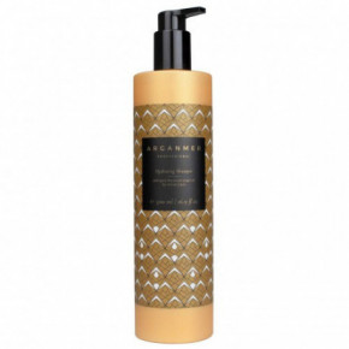 Arganmer Hydrating Shampoo Mitrinošs matu šampūns 500ml