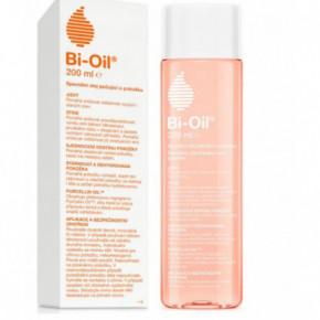 Bi Oil Īpaša eļļa ādas kopšanai 200ml
