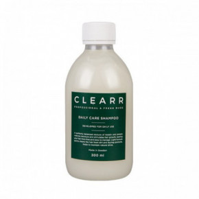 CLEARR Daily Care Shampoo Ikdienas matu šampūns 300ml