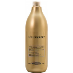 L'oréal professionnel Absolut Repair Lipidium Kondicionieris bojātiem matiem 1000ml