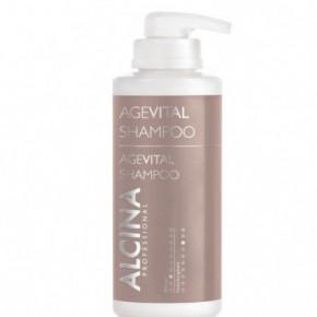 Alcina Agevital Šampūns nobriestam krāsotiem matiem 500ml