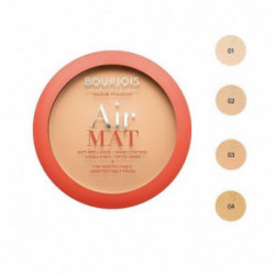 Bourjois Air Mat Powder Kompaktais pūderis