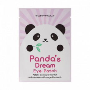 TONYMOLY Panda s Dream Eye Patch Acu zonas maska 7ml