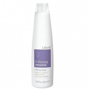 Lakme K.Therapy Sensitive Šampūns jūtīgai galvas ādai 300ml