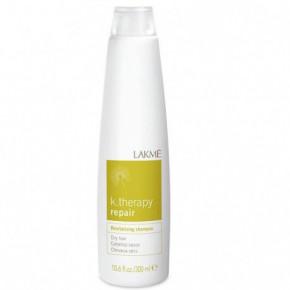 Lakme K.Therapy Repair Atjaunojošs matu šampūns 300ml
