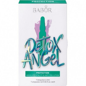 Babor Detox Angel Ampulu komplekts 7x2ml
