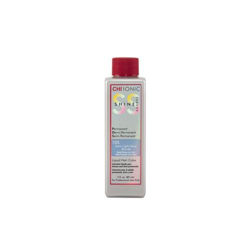 CHI Ionic Shine Shades Matu krāsa bez amonjaka 89ml