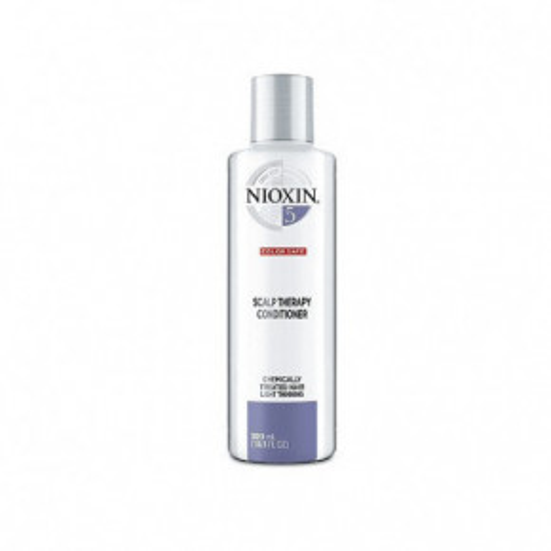 Nioxin SYS5 Kondicionieris matiem un galvas ādai 300ml