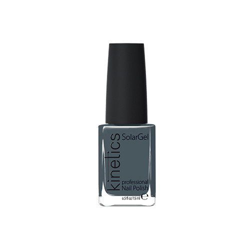 Kinetics Solar Gel Polish 256 Gangsterina Nagu laka 15ml