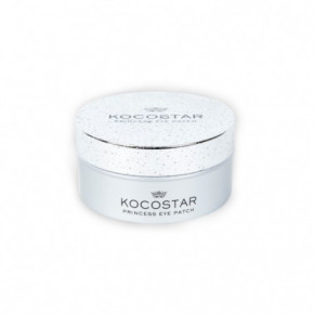 Kocostar KOCOSTAR Princess Eye Patch Acu maska 30gab.