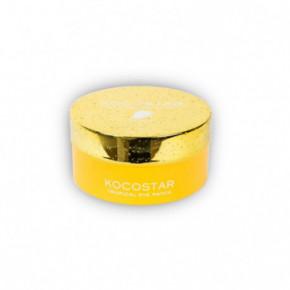 Kocostar Tropical Eye Patch Hidrogēla maska acu zonai 30gab.