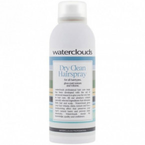 Waterclouds Dry Clean matu laka 200ml