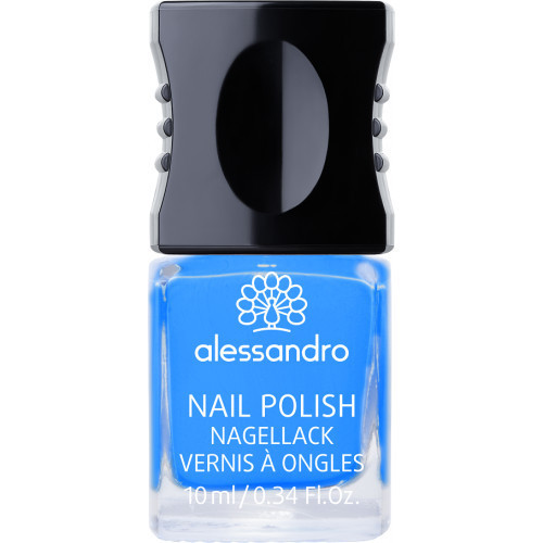 Alessandro Nail Polish Nagu laka 10ml