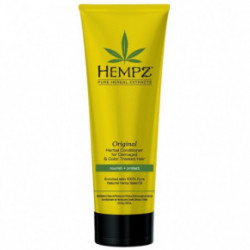 Hempz Original Conditioner For Damaged & Color Treated Hair Kondicionieris bojātiem un krāsotiem matiem