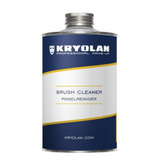 KRYOLAN Brush Cleaner Otu tīrīšanas līdzeklis 500ml