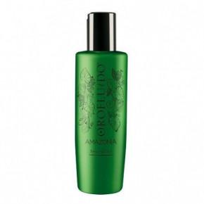 Orofluido Amazonia Šampūns bojātiem un novājinātiem matiem 200ml