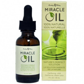 Marrakesh Miracle Eļļa 30ml