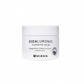 Mizon Cicaluronic Cleansing Balm 7g