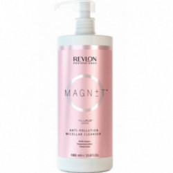 Revlon Professional Magnet Anti-Pollution Micellar Cleanser Micelārais šampūns