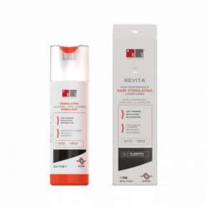 DS Laboratories Revita High Performance Hair Stimulating Conditioner Matu stimulējošs kondicionieris 205ml