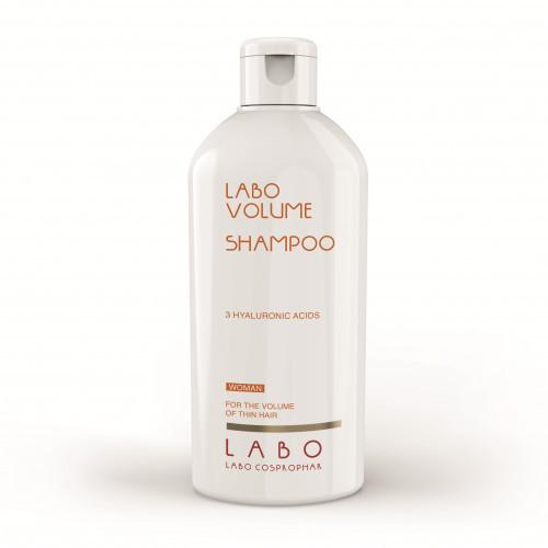 Crescina Labo Volume Shampoo Speciāls šampūns plāniem matiem, piešķir apjomu, Sievietēm 200ml