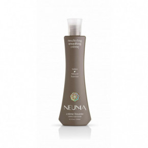 NEUMA neuStyling Soften Smoothing Creme Taisnojošs matu krēms 250ml