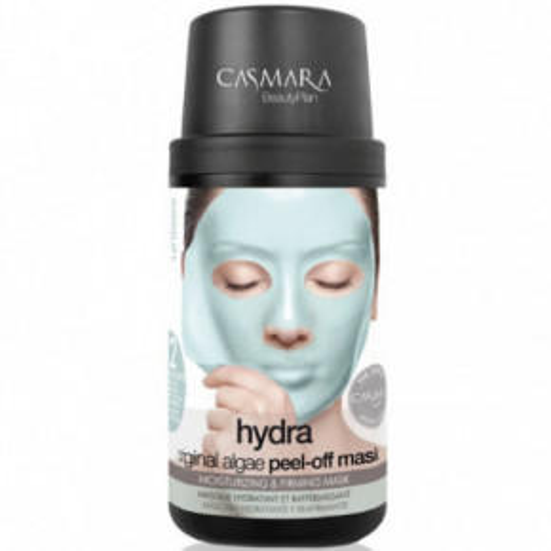 Casmara Hydra Algea Peel Off Mask Kit Algināta sejas maska 2vnt