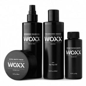 WOXX Your Hair Volume Set Matu kopšanas komplekts vīriešiem