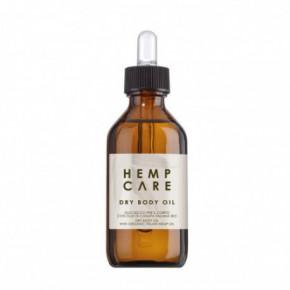 Hemp Care Dry Body Oil Ķermeņa sausā masāžas eļļa 100ml